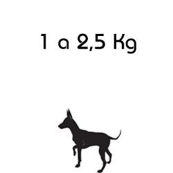 Roupa para Cachorro Micro