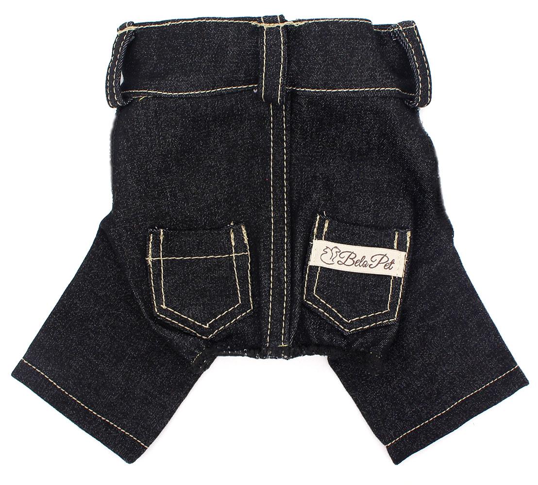 538da59b7b350 Calça Jeans - Belo Pet - Pet Elegante
